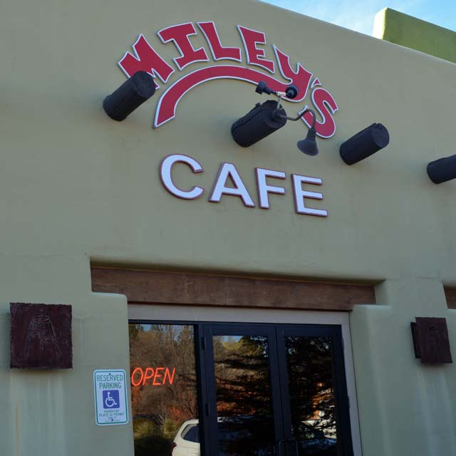 Miley's Cafe