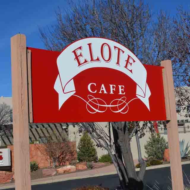 Elote Cafe