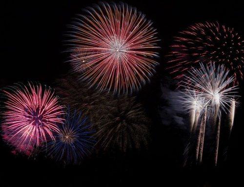Celebrate 4th of July in Sedona 2020