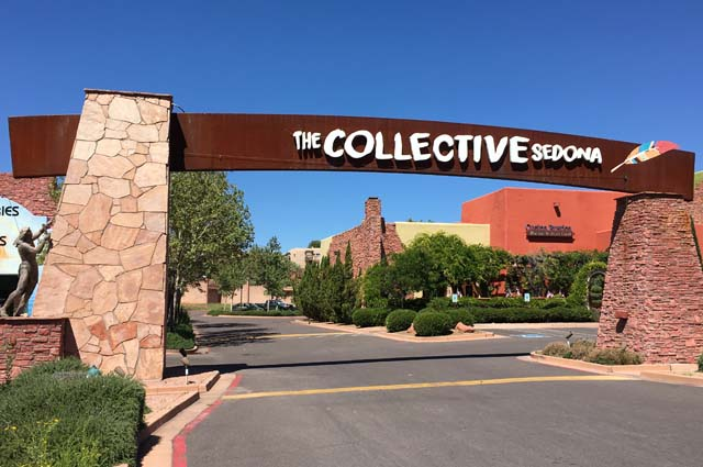 The Collective Sedona