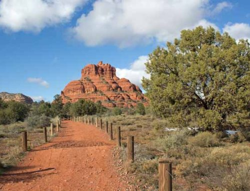 Most popular trails in Sedona close during stay-at-home order