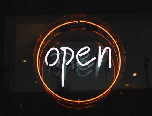 Sedona is Open for Business!