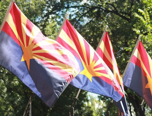 Arizona Governor Closes Some Businesses in Sedona through July 27, 2020