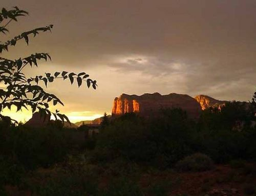 Best Sunsets in Sedona