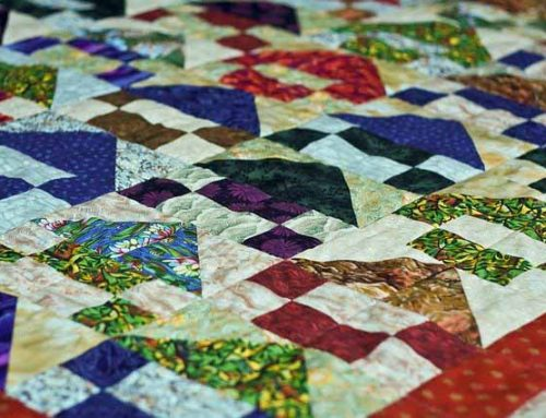 Annual Quilt Show at the Sedona Public Library