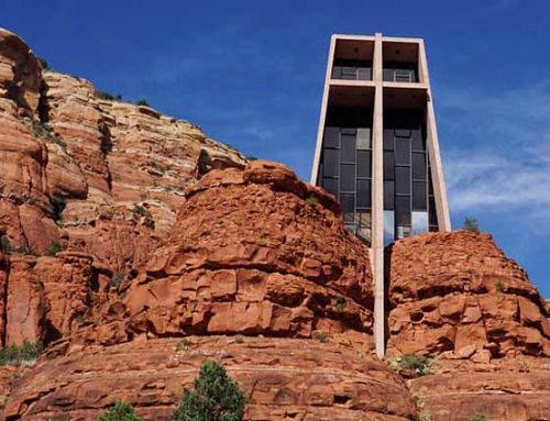 What to Know Before Visiting Chapel of the Holy Cross